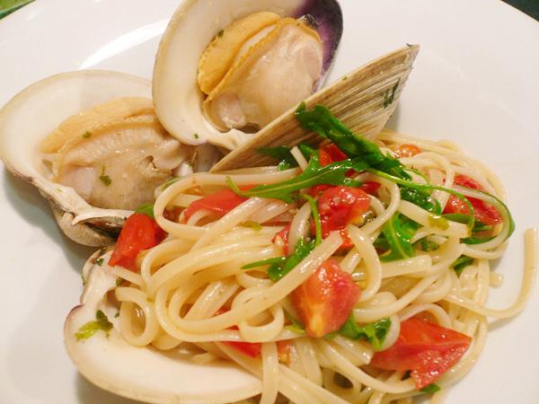 イタリアンを馬車道で食べるならランチ・ディナーの利用も可能な【Osteria Austro】