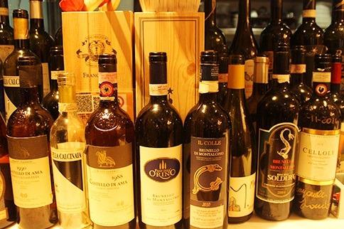 こだわりのワインも楽しめるディナーは馬車道の【Osteria Austro】へ