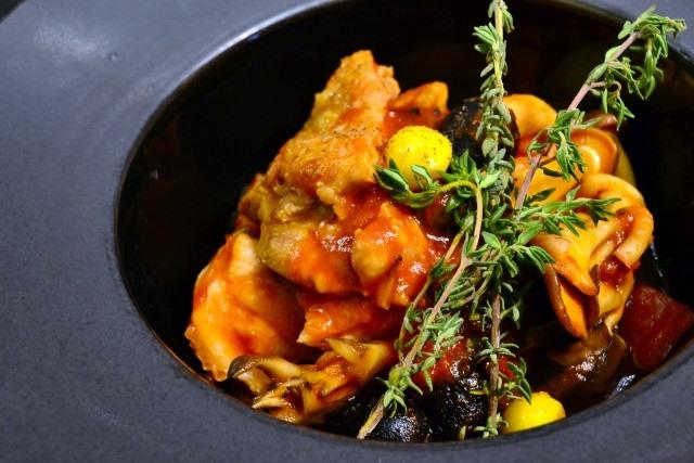 馬車道でディナーにイタリア料理を楽しむなら【Osteria Austro】へ!