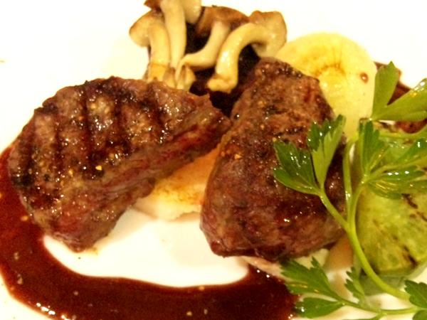 横浜で肉女子会・記念日のディナーを予約するなら