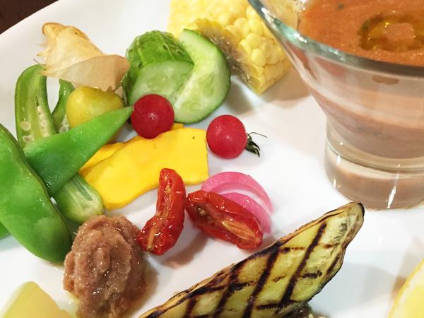 横浜の食事会はこだわりの料理を提供する【Osteria Austro】